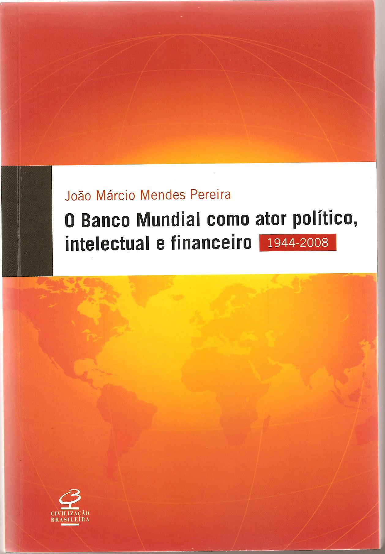 LIVRO BANCO MUNDIAL