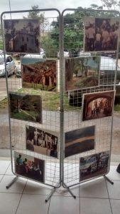 Exposição fotográfica de Filipo Tardim