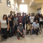 Sétima Turma PET-SI (Com participação do aluno Ricardo Cordeiro do curso de SI)