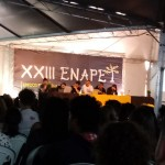 PET-SI participa do XXIII ENAPET em Campinas - SP.