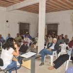 PET-SI retorna ao município de Magé para mais uma reunião