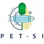 Logo do PET-SI ganha máscara