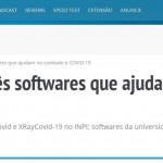 Software desenvolvido no PET-SI é destaque na FAPERJ