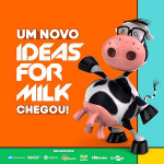 PET-SI marca presença na Vacathon do Ideas For Milk 2020!