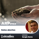 Tutor do PET-SI participa do Agro Resenha Podcast!