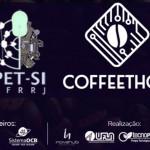 O PET-SI fica em segundo lugar na maior Hackathon do café do Brasil